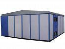 2КТП Киосковая - комплектная двухтрансформаторная подстанция