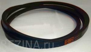 Плоскозубчатый ремень СБ7-112-80