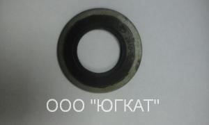 шайба пальца передней рессоры 29AD-02037