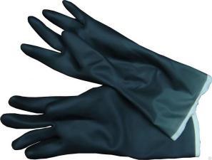 Перчатки КЩС (кислотно-щелочно стойкие)