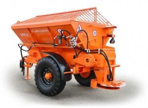 Пескоразбрасыватель тракторный ПРК-3