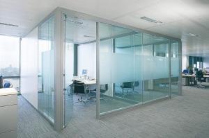 Алюминиевые окна, перегородки, двери