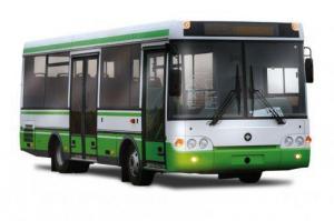 Запчасти RABA для автобуса ПАЗ-3237