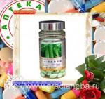 Капсулы Момордика Momordicin для снижения уровня сахара 100 капсул