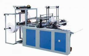 Пакетосварочная машина GBD-800