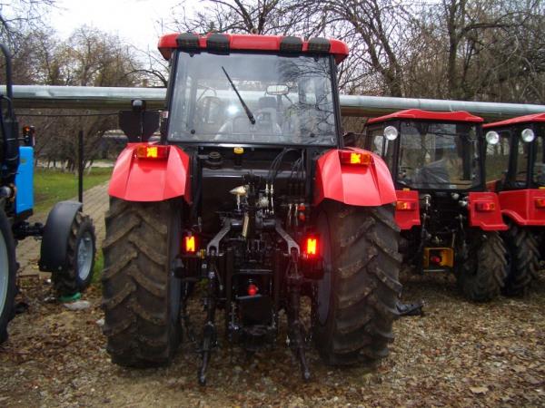 Трактор лмз цена, где купить в России