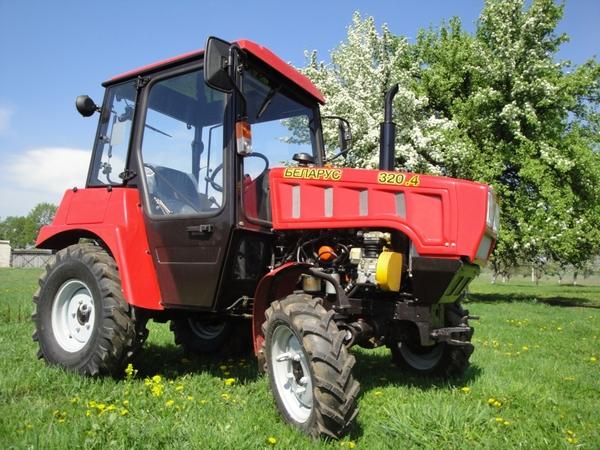 Трактор Беларус МТЗ 82-23/12-23/32 с балочным мостом, Цена.