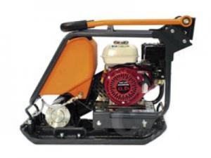 Виброплита бензиновая Belle PCX 500A (с системой орошения)