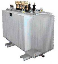 Силовой распределительный трансформатор ТМГ, ТМ до 2500кВА включительно