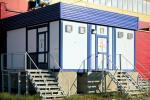 Комплектные трансформаторные подстанции КТП в модульных зданиях