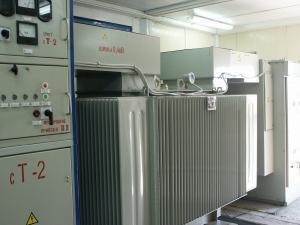 Комплектные трансформаторные подстанции КТП внутренней установки