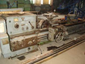 Продается б/у токарно-винторезный станок 1М63 РМЦ 3000, 1971 г.в.