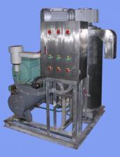 Льдогенераторы жидкого льда 2,5 - 50 т/сут.