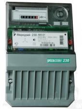 Счётчик Меркурий 230 АМ-02