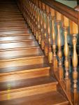 Лестницы в коттедж