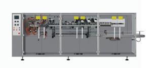 Дуплексная упаковочная машина Signum-SG360 - для фасовки продуктов в готовые пакеты сашет и дой-пак