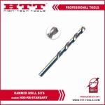Сверло по металлу HSS-RB - Standard