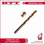 Сверло по металлу HSS-GT- Titanium