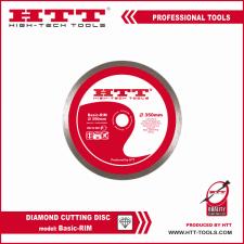 Диск алмазный BASIC HTT-tools