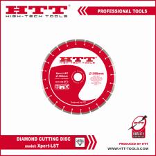 Диск алмазный XPERT HTT-tools