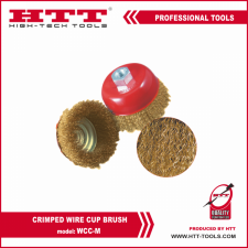 Техническая щетка WCC-M HTT-tools
