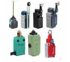 Концевые выключатели в пластмассовом и металлическом корпусе мгновенного и медленного действия  L5K23MIM311R EMAS