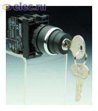 Kнопки круглые нажимные, джойстики, переключатели селекторные, кнопки с ключем, серии B и серии C B102AA20 EMAS