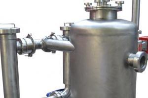 Молочное оборудование (Россия и СНГ)