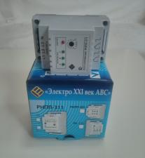 Реле напряжения и контроля фаз (РН-111, РНПП-311, РНПП-301) от производителя