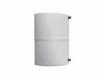 Емкость (бочка, цистерна) пластиковая вертикальная 12000 литров