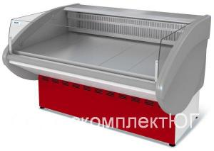 Холодильная витрина Илеть ВХСно-1,5   -2…+5 C°