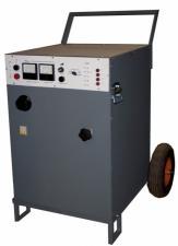 Переносная установка поисково-прожигающая УПП-1510