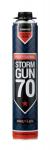 Пена монтажная STORM GUN 70 ЗИМА