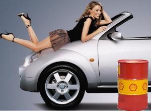 Моторные синтетические масла Shell для дизельных двигателей!