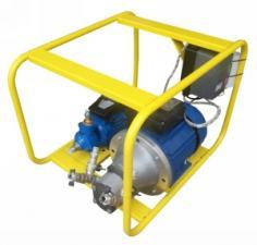 Оборудование для жидкой резины Гамма - RS