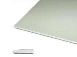 ГКЛB (гипсокартон влагостойкий) KNAUF (КНАУФ) 1200х2500x9.5 мм.