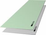ГКЛВ Гипсокортон влагостайкий ВОЛМА 2500*1200*9,5 мм