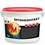 Грунт Well Max Бетонконтакт 15кг