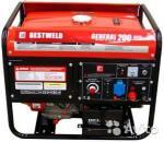 Сварочный генератор BestWeld general 200
