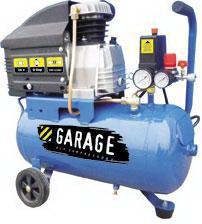 Компрессор Garage PK 24.MK255/2