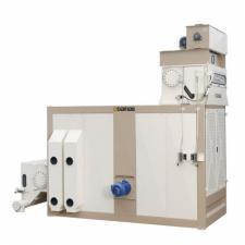 Сепаратор для очистки зерна Damas OMEGA