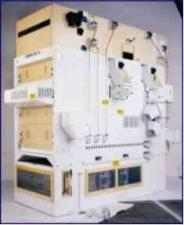 Универсальный сепаратор зерна DELTA 146 Combi (Франция)