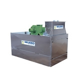 Зерноочистительная машина NEUERO UNI-SEED (Германия)