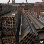 Швеллер 24 У сталь 3 ГОСТ 8240-97