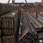 Швеллер 30 У сталь 3 ГОСТ 8240-97