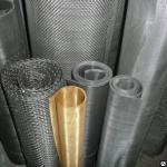 Сетка С72 фильтровая 12Х18Н10Т нержавеющая ГОСТ 3187-76