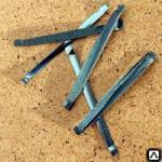 Фибра фрезерованная стальная