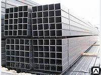 Труба квадратная 100х100х3 мм ГОСТ 30245-03