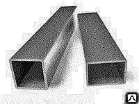 Труба квадратная 40х40х2 мм ГОСТ 13663-86