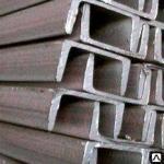 Швеллер 16 У сталь 3 ГОСТ 8240-97